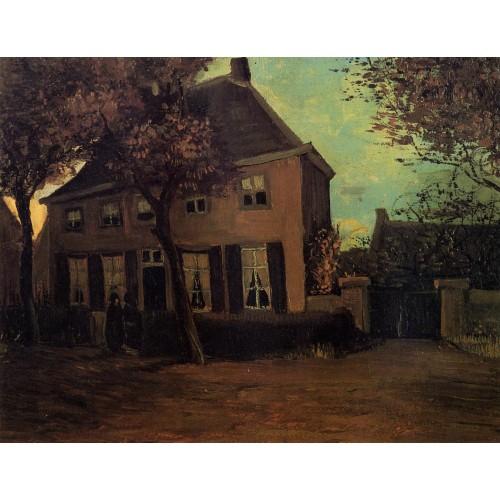 The Parsonage at Nuenen