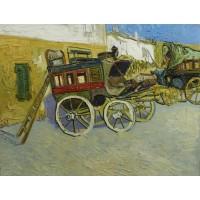 The tarascon stgecoach