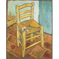 Van gogh s chair