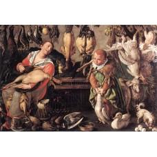 Chicken Vendors