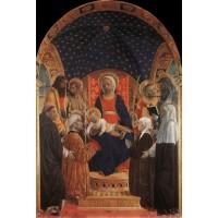 Bottigella Altarpiece