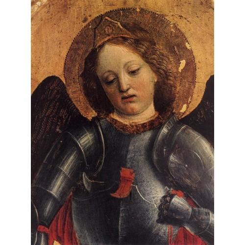 St Michael Archangel