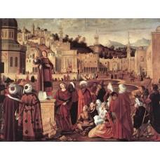 The Sermon of St Stephen