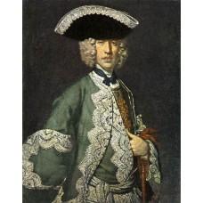 Portrait of a Gentleman 1