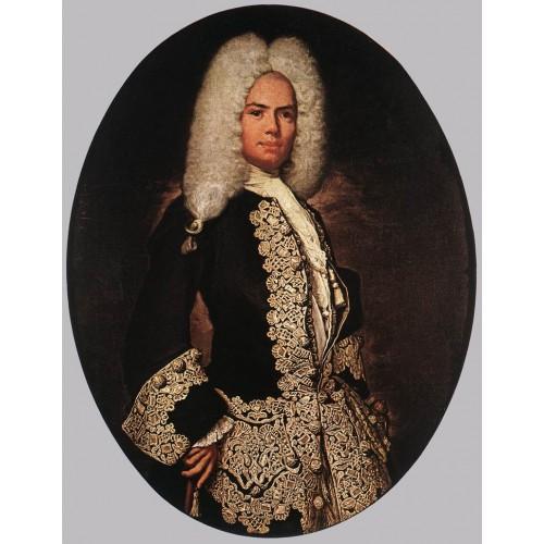 Portrait of a Gentleman 2