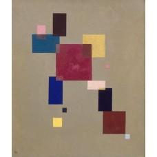 Three rectangles