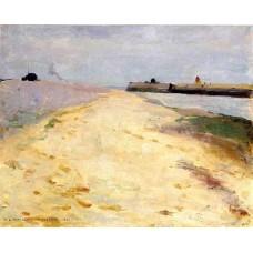 By the shore walberswick