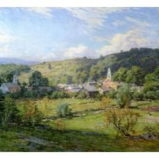 September morning plainfield new hampshire