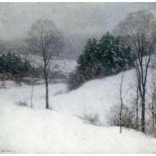 The white veil 1909