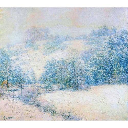 The winter s festival