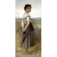 Jeune Bergere 1