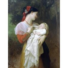 Maternal Admiration
