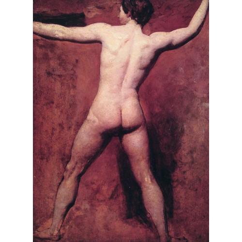 Academic Male Nude