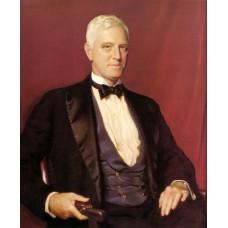 Portrait of Mr Charles Sinkler