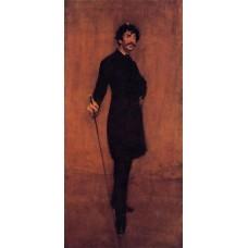 James Abbott Whistler