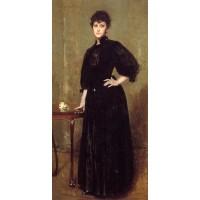 Mrs Leslie Cotton