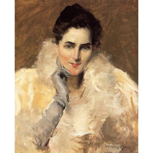 Portrait of a Lady 2