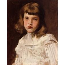 Portrait of Dorothy