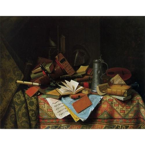 A Study Table