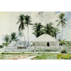 Cabins Nassau