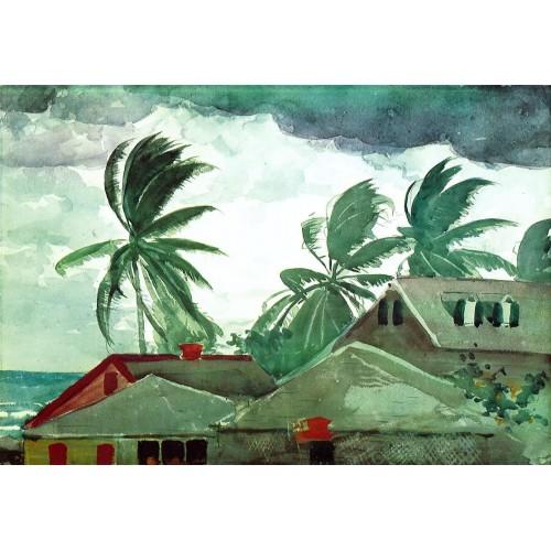 Hurricane Bahamas