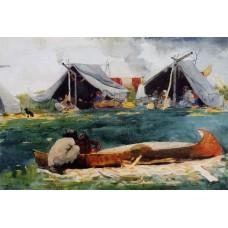 Montagnais Indians