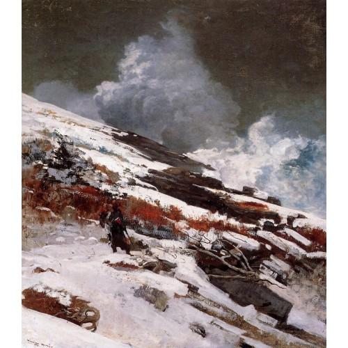 Winter Coast