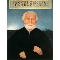 Portrait of Jacob Ziegler
