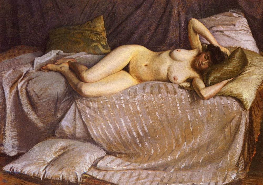 обнаженные женщины галерея - 6